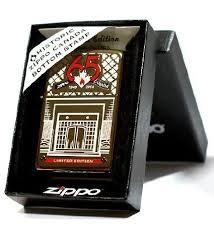zippo 65000