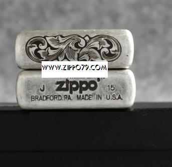 mộc đáy zippo
