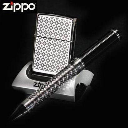 set zippo viết chính hãng