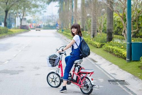 Thắc mắc thường gặp khi mua xe đạp điện-3