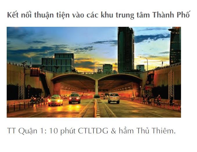 Mega Village Khang Điền