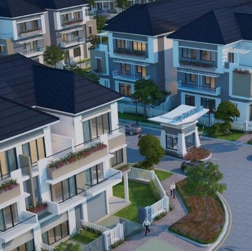 Dự án Merita - nhà phố Khang Điền quận 9
