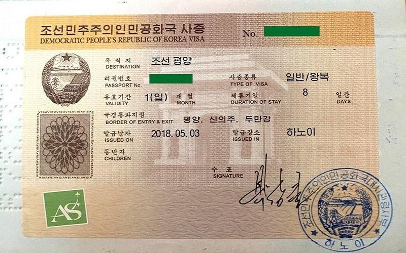 lam_visa_trieu_tien_co_kho_khong