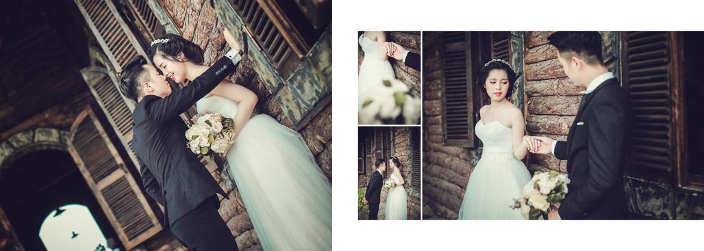 Cách chụp ảnh cưới đẹp nhất mà lại đơn giản