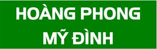 San bong da Hoang Phong My dinh