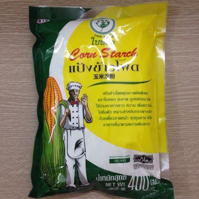 bột bắp Thái Lan