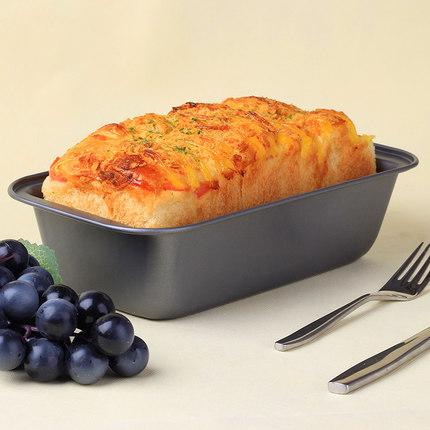 Khuôn loaf làm bánh mỳ gối