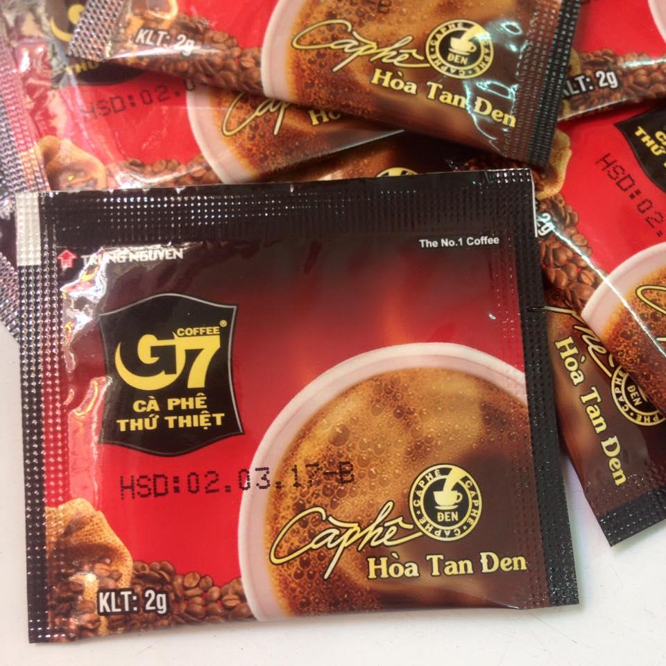 Cafe hoa tan giup cho chiec banh them dam da huong vi