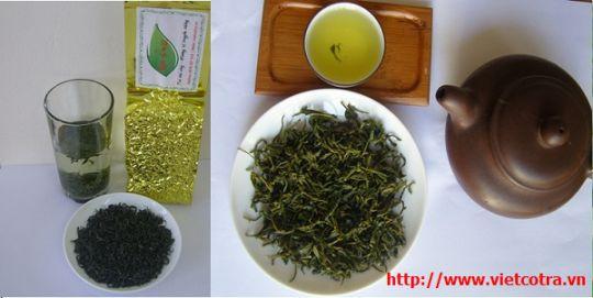 chè (trà) Thái Nguyên sạch