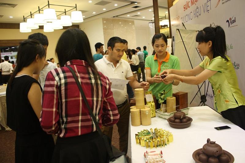 Công ty chè Thái Nguyên -Việt Cổ Trà