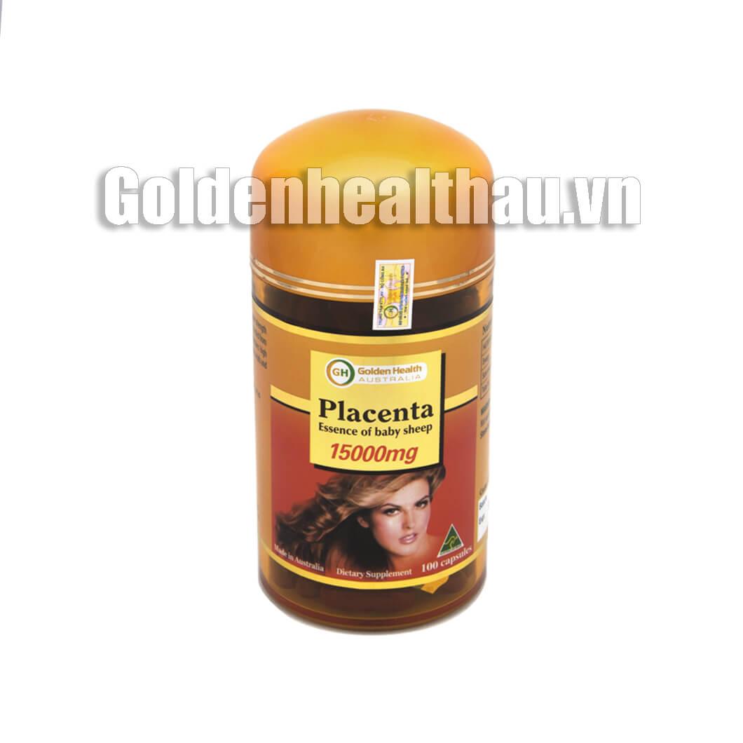 Placenta 15000mg