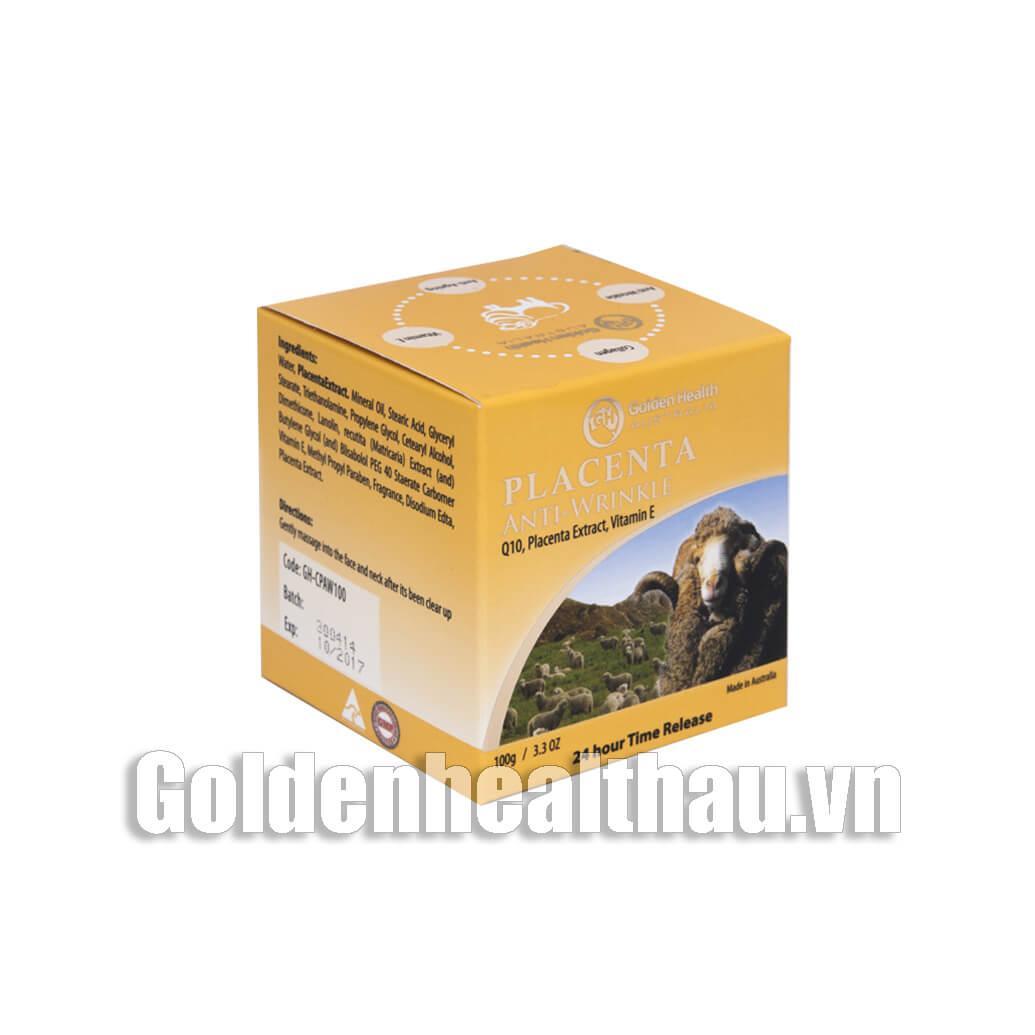 Placenta Anti-Wrinkle
