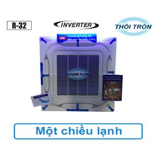 Máy lạnh âm trần Daikin FCF71CVM
