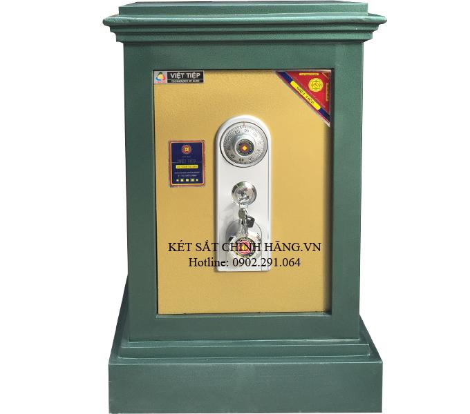 Giá két sắt việt tiệp K40 rẻ nhất thị trường