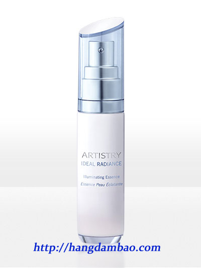 tinh-chat-duong-trang-da- ARTISTRY Ideal Radiance