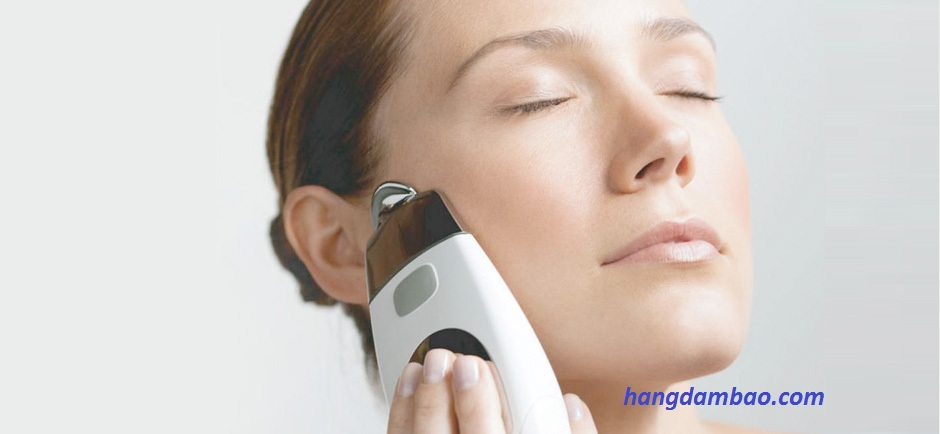 may- Massage- Mat Nuskin Ageloc Galvanic Spa