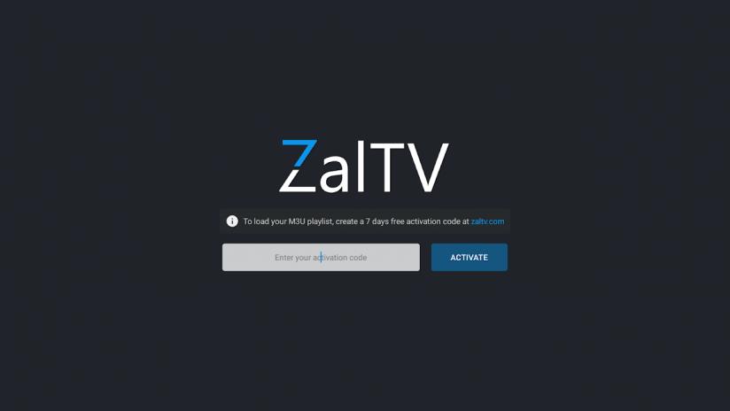 Tải và cài đặt ứng dụng Zaltv trên đầu Android Box
