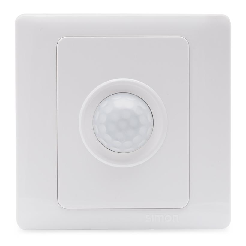 45E301 | Cảm biến bật đèn hồng ngoại | Cảm biến bật đèn sợi đốt