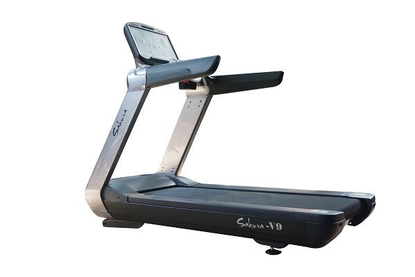 Hình ảnh sản phẩm máy chạy bộ phòng Gym Sakura V9