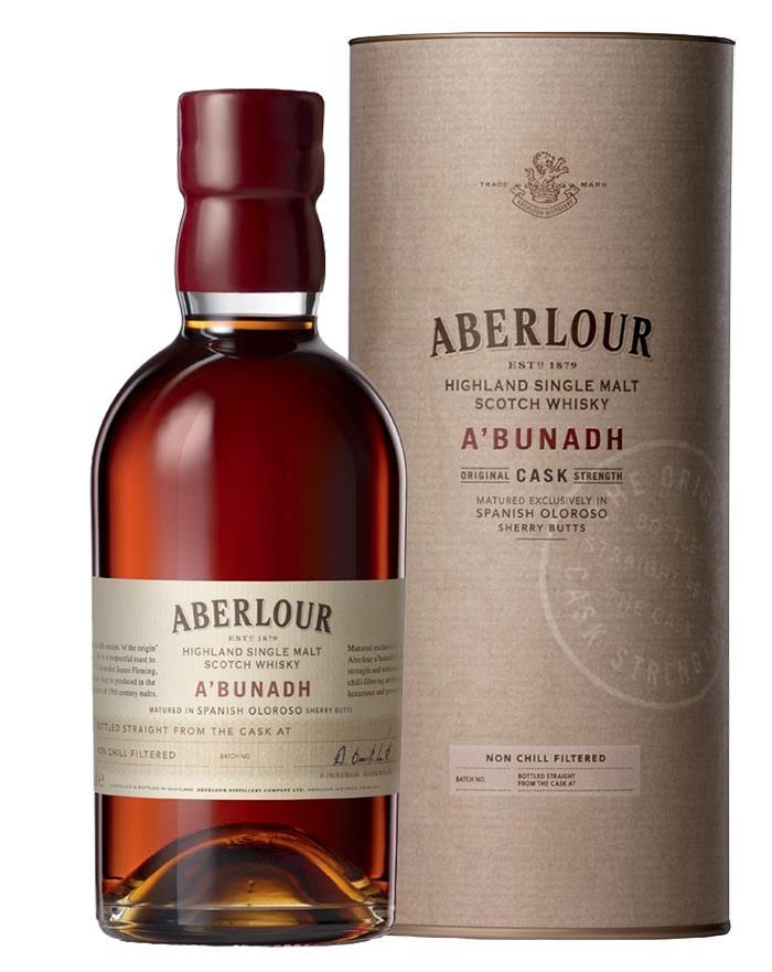 giá rượu Aberlour a'bunadh Batch 57