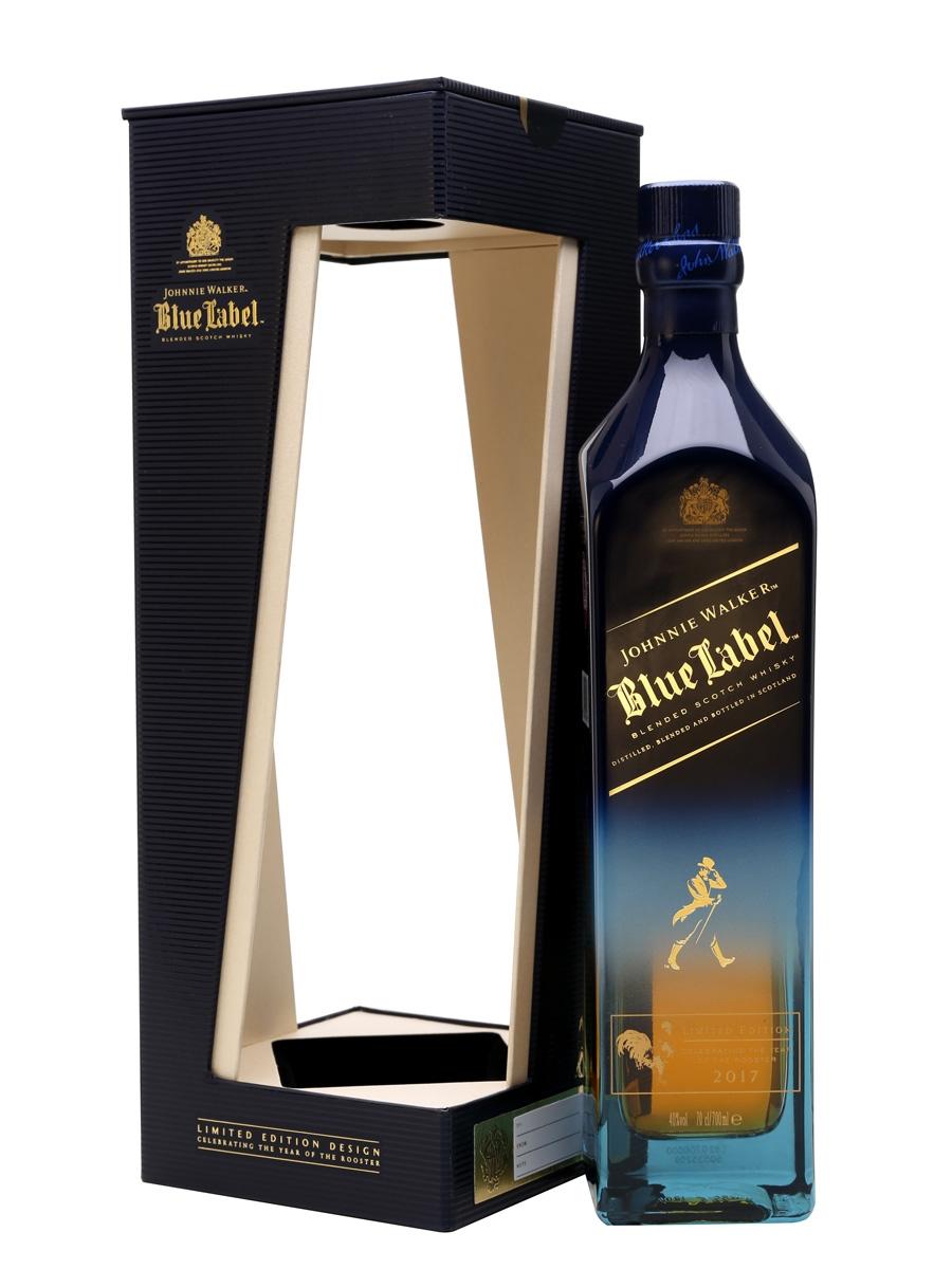 giá rượu Johnnie Walker Blue Label 700ML