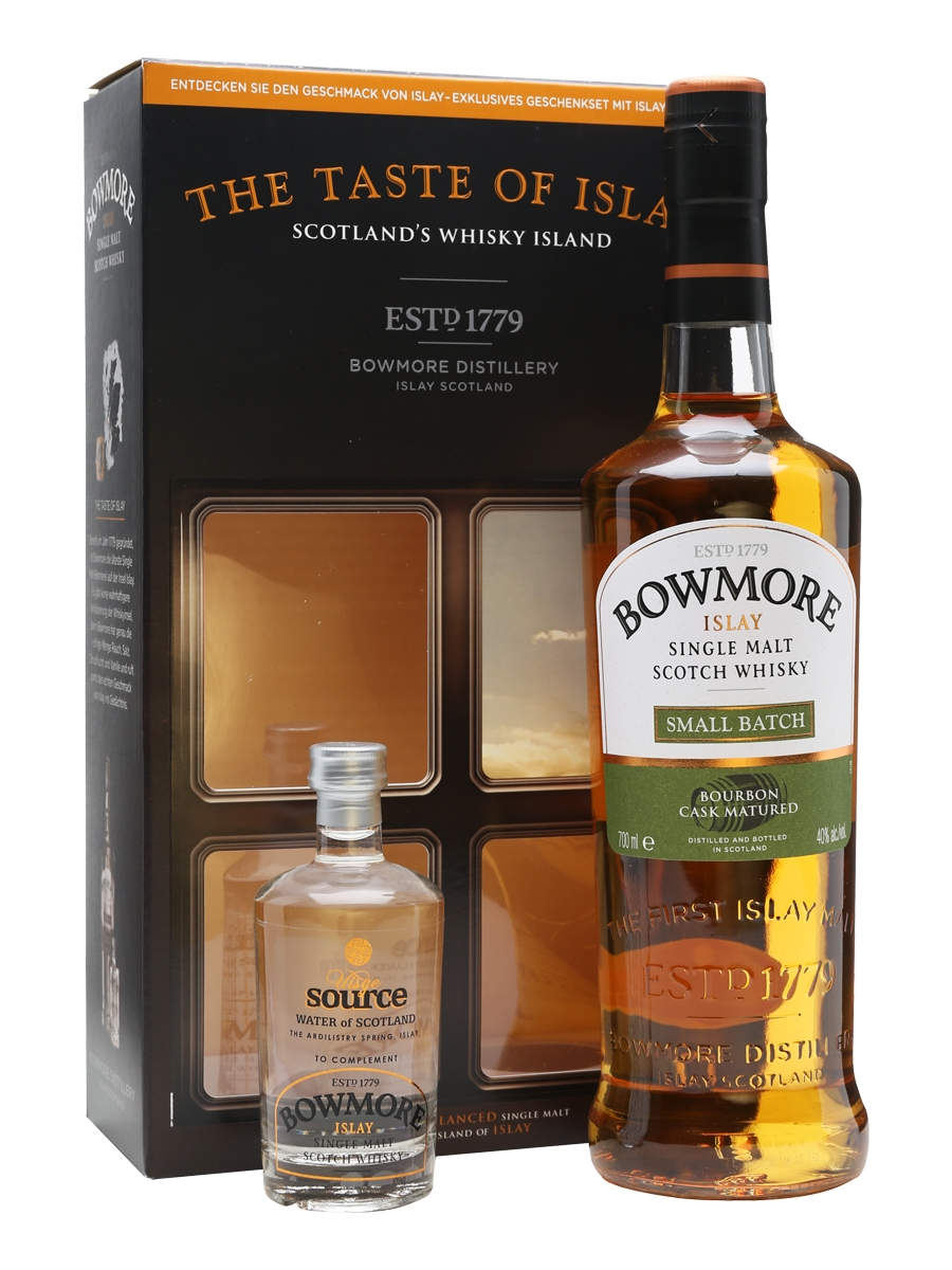 Mua rượu Bowmore Small Batch