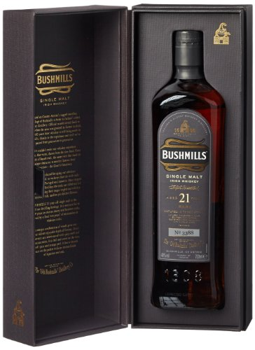 Mua rượu Bushmills' 21 yo