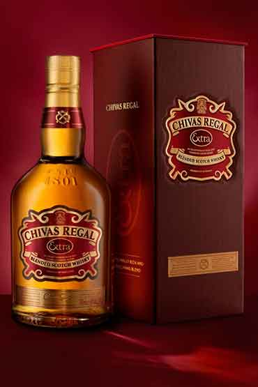 giá rượu Chivas Regal Extra