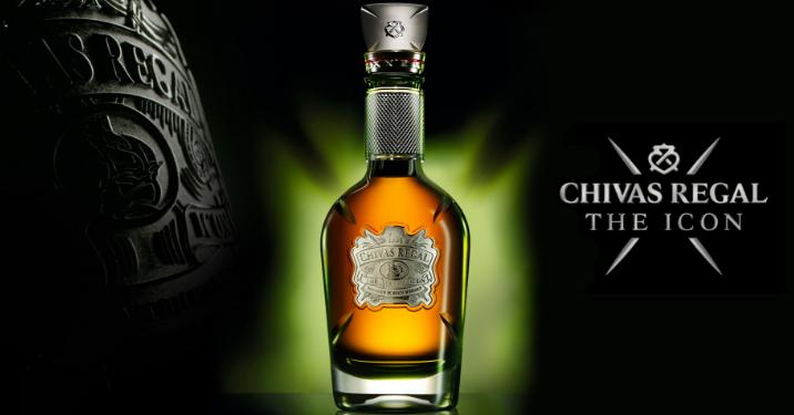 giá rượu Chivas Regal The Icon