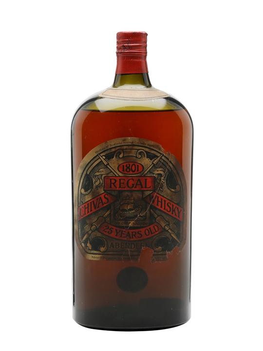 giá rượu Chivas Regal 25 năm