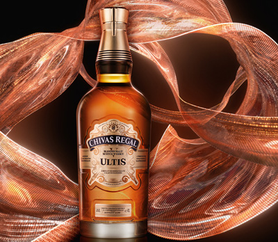 giá rượu Chivas Regal Ultis blended malt