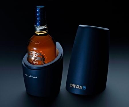 Mua rượu Chivas Regal 18 năm Pininfarina