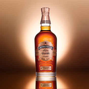 Mua rượu Chivas Regal Ultis blended malt