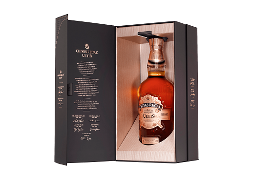 Bán rượu Chivas Regal Ultis blended malt