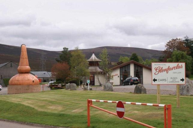 Gía rượu Glenfarclas 58 năm