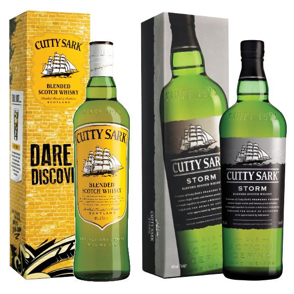 giá rượu Cutty Sark