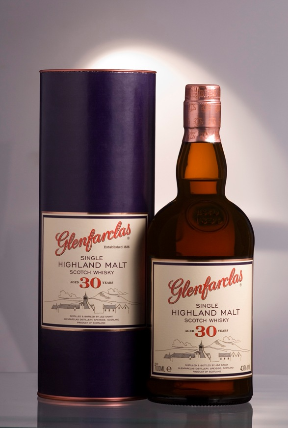 giá rượu Glenfarclas 30 năm