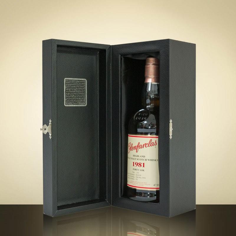 Mua rượu Glenfarclas 35 năm