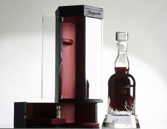 giá rượu Glenfarclas 60 năm