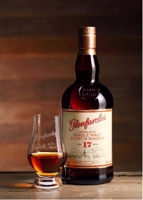 Mua rượu Glenfarclas 17 năm