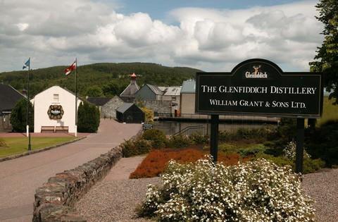 giá rượu Glenfiddich 37 năm
