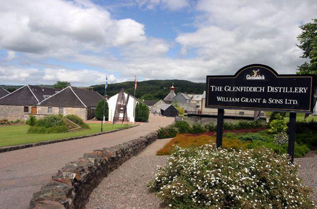 Rượu Glenfiddich 36 năm giá bao nhiêu
