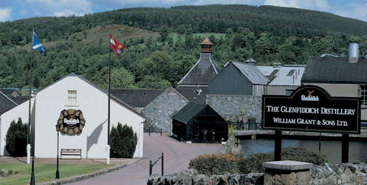giá rượu Glenfiddich 15 năm