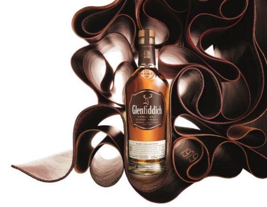 Mua rượu Glenfiddich 36 năm