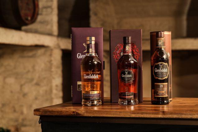 giá rượu Glenfiddich 26 năm
