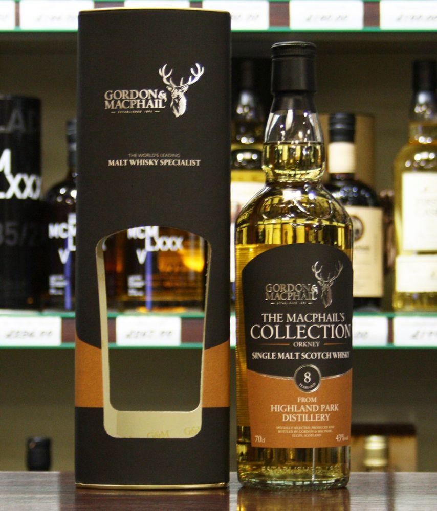 giá rượu Highland Park 8 năm 700ml