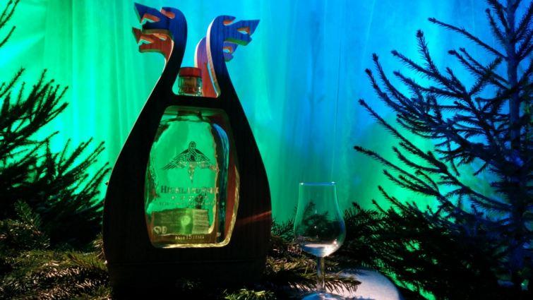 giá rượu Highland Park Freya 15 năm