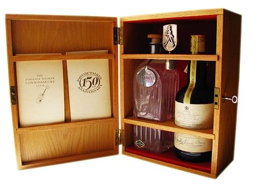 Mua rượu Johnnie Walker 150th anniversary