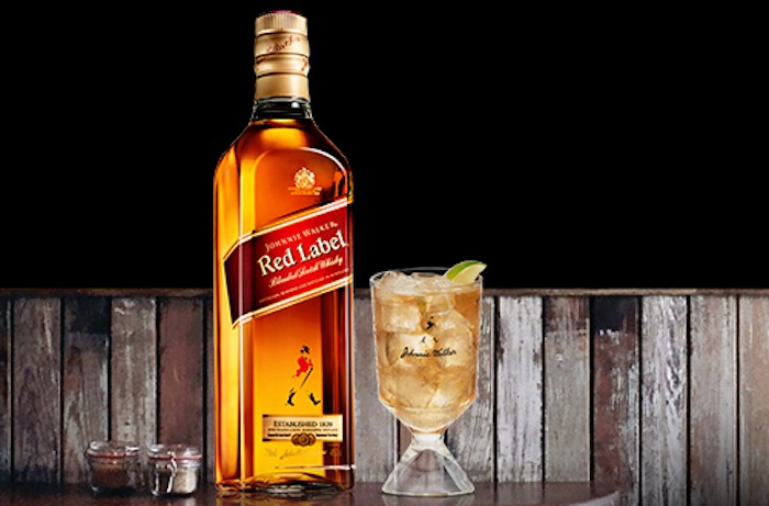 bán rượu johnnie walker red label