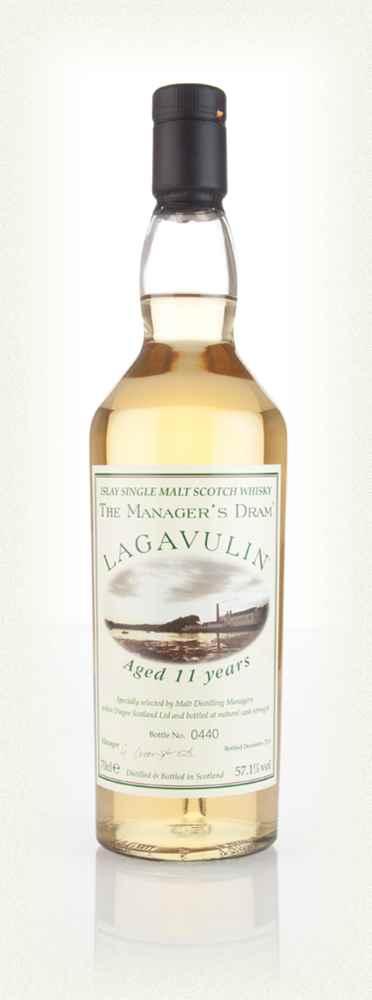 giá rượu Lagavulin 11 năm